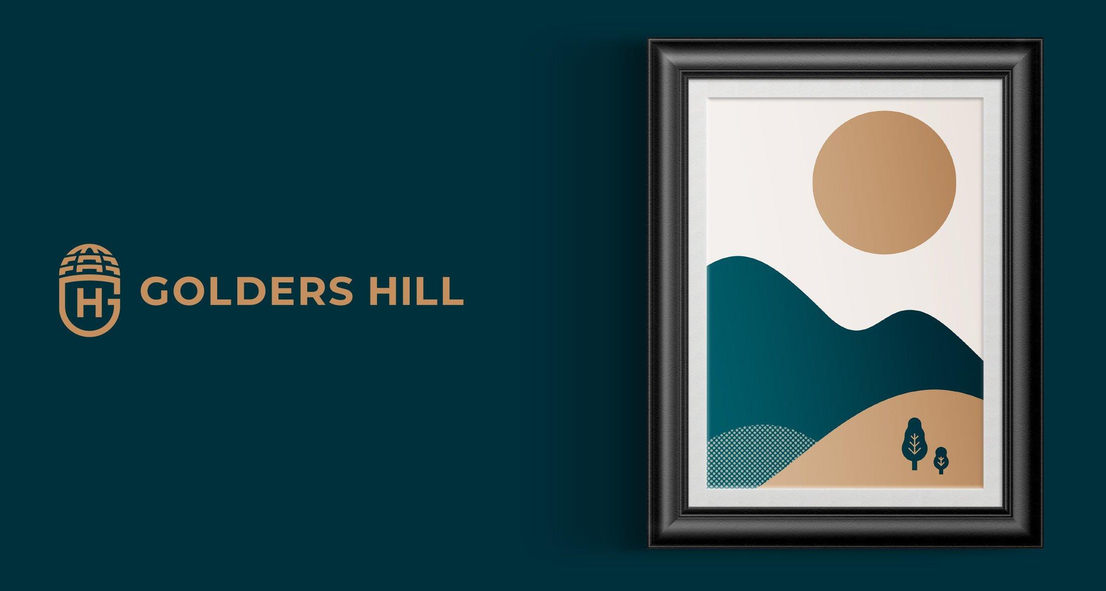 Golders Hill | Omri Yaniv